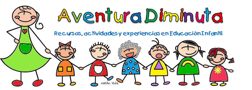 Aventura diminuta las normas en educaci n infantil for Actividades para jardin infantil