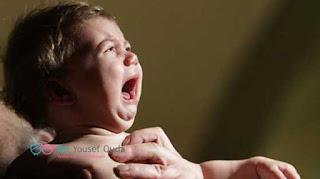 مشكلة السخسخة عند الاطفال و علاجها