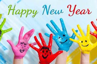 Happy New Year wish msg 2019 whatsapp status
