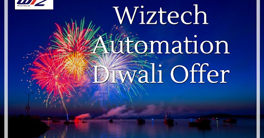 Wiztech Diwali 2017 Offer on all Engineering Courses