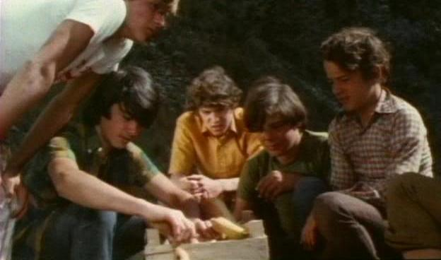 The genesis children, 3