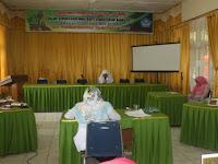 Untuk Meriahkan HAB Kemenag, MGMP PAI SMP Gelar Lomba Hifdzil Qur'an