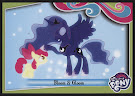 My Little Pony Bloom & Gloom Series 4 Trading Card