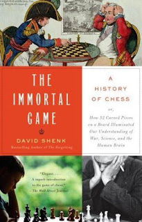 The Immortal Game A History of Chess