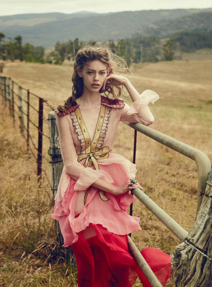 Gucci dresses 2016