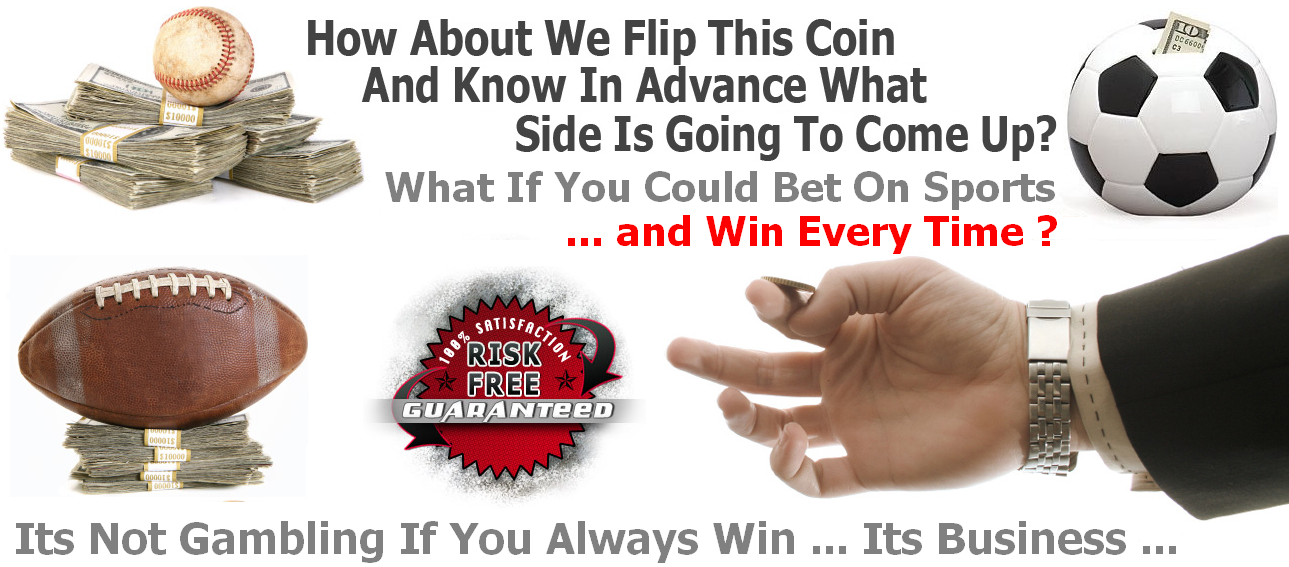 Bet And Win Every Time: Arbitrage - English