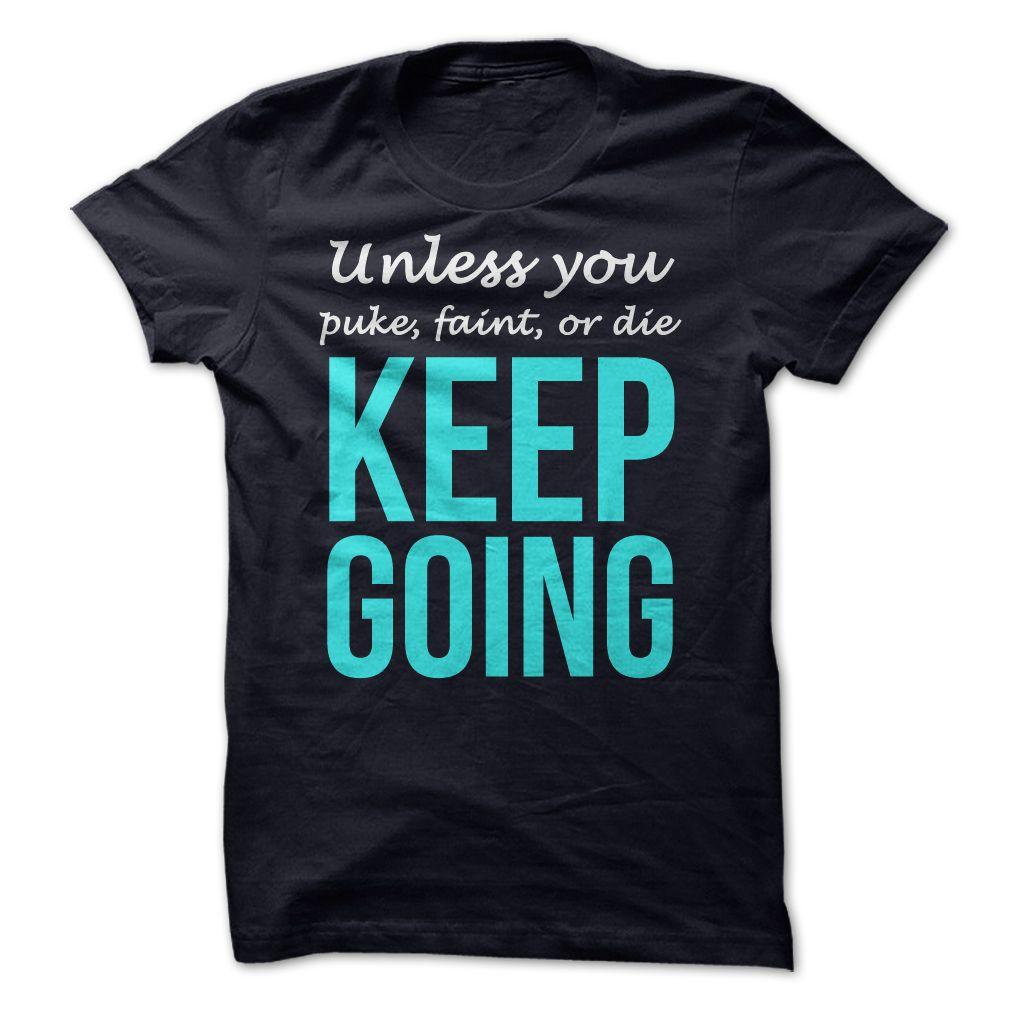 Workout Tee Shirts