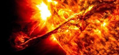 Starivores, Ras Alien yang Memakan Matahari