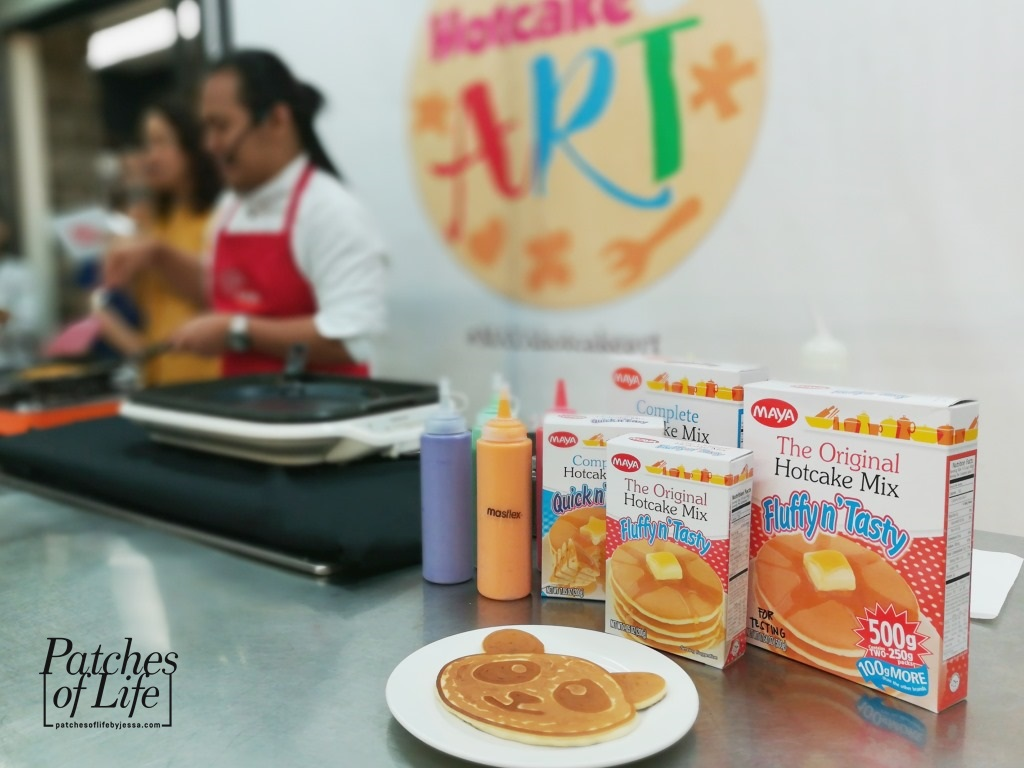 The maya kitchen hotcake art with maya hotcake mix and the pancake the maya kitchen hotcake art with maya hotcake mix and the pancake warrior ccuart Images