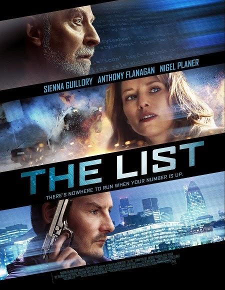 The List 2013 720p WEB-DL 750 AC3 5.1