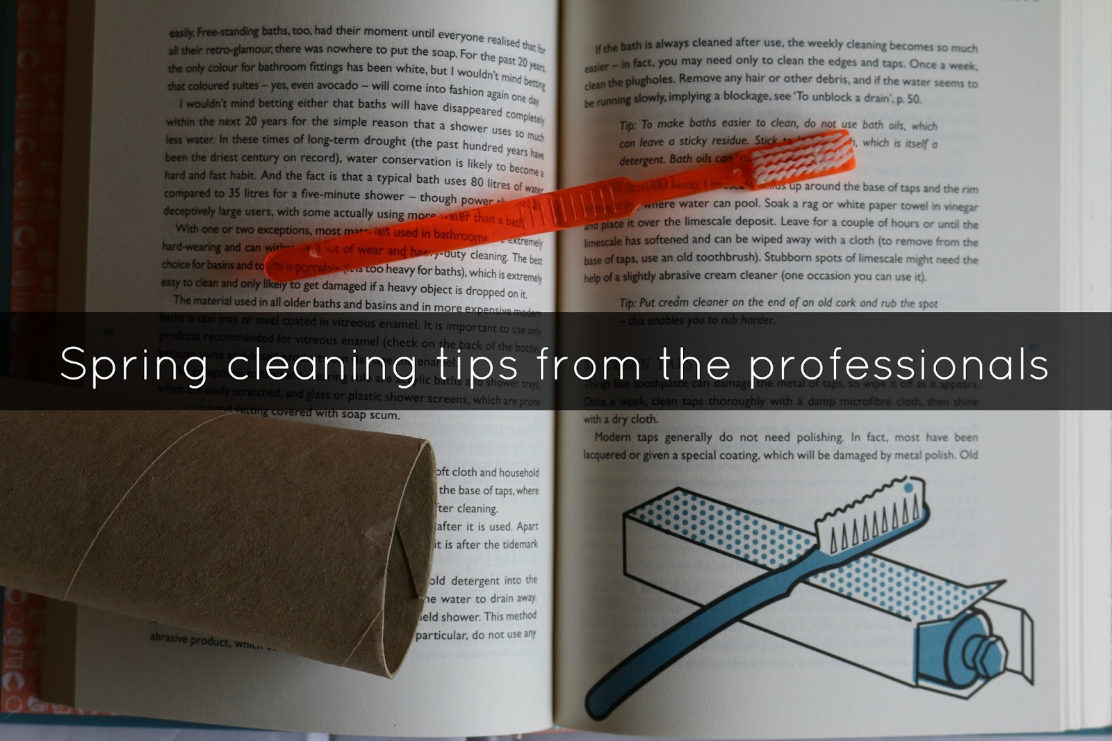 Jibberjabberuk Spring Cleaning Tips From The Professionals