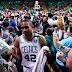 NBA: El Quisqueyano Al Horford no para de mostrar valía