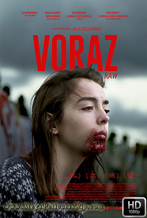 Voraz [1080p] [Castellano-Frances] [MEGA]