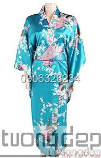 may bán kimono nhật bản