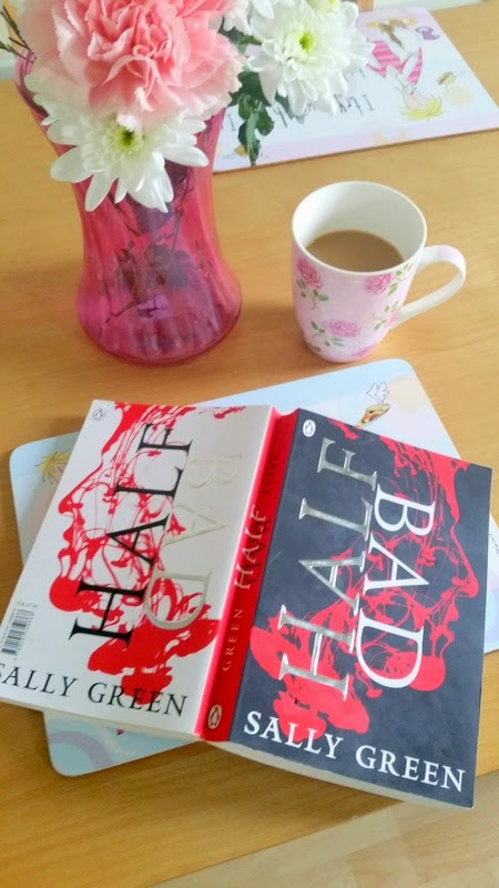 Book Review | Half Bad by Sally Green