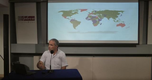 Νίκος Λυγερός - Ανάλυση κρίσιμων στοιχείων για την Συμφωνία για το Σκοπιανό