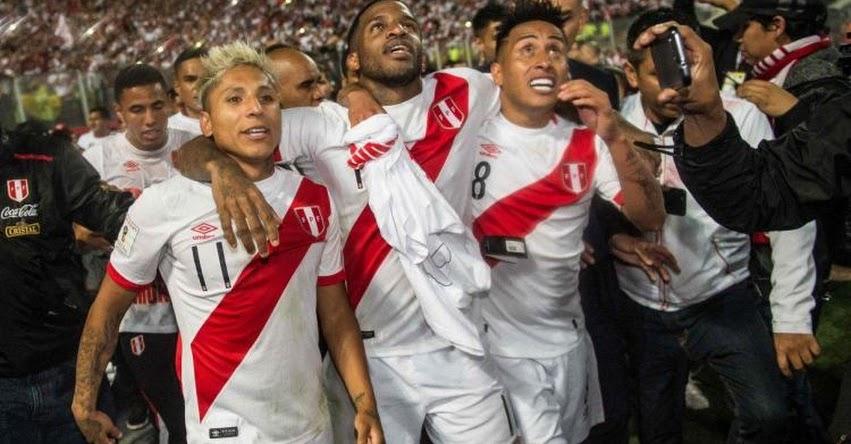 FIFA advierte posible desafiliación de Perú y quedar fuera de Rusia 2018, si mantienen propuesta de nueva Ley del Deporte