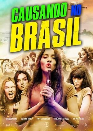 Causando no Brasil Torrent