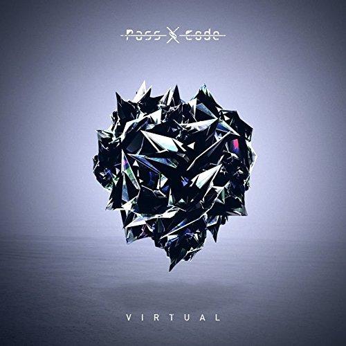 [Album] PassCode - VIRTUAL (2016.05.25/RAR/MP3)