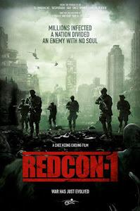 Redcon-1 Poster