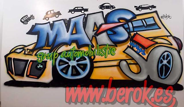 logo urbano de Maas Grupo Automobilistic