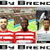 PES6 l PES5 l WE9 l Facepack Santa Cruz (PEDIDO) l By Breno
