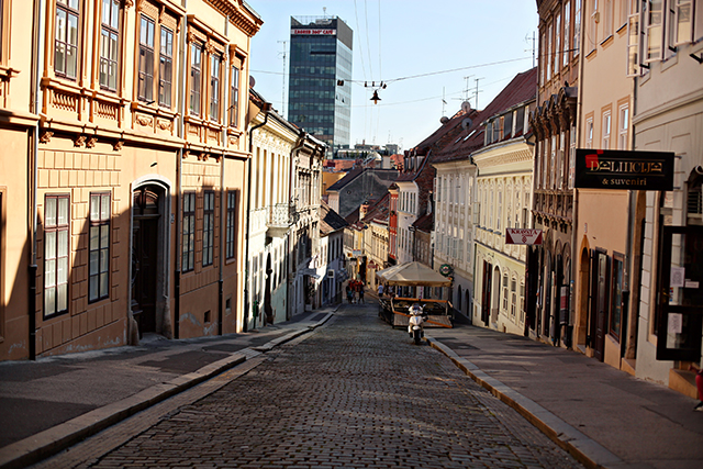 Line X Shape X Colour Zagreb Croatia