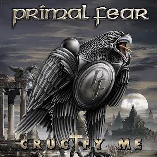 """Το single των Primal Fear """"Crucify Me"""""""