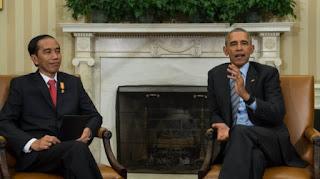 Hubungan Diplomatik Indonesia dan Amerika Serikat