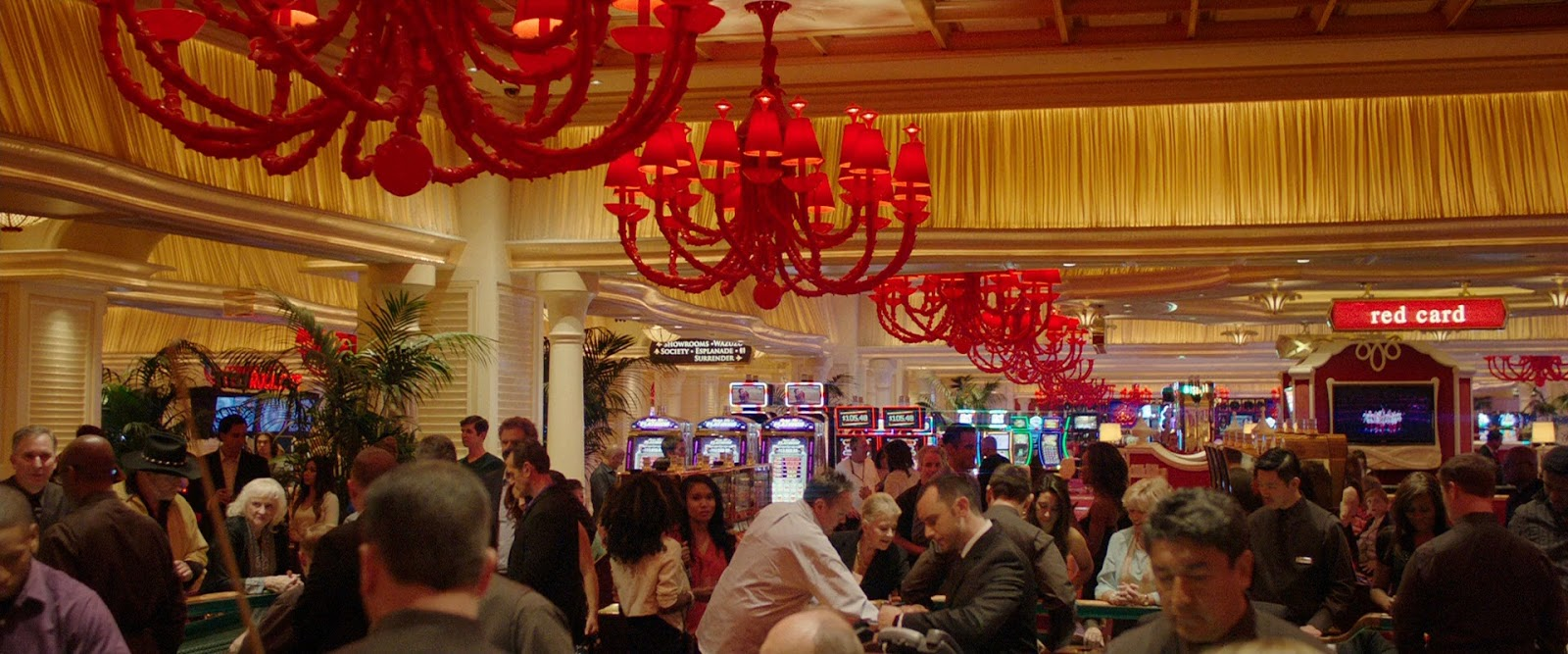 Casa Casino (2017) HD 1080p Latino - Ingles captura 1