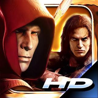 حصريا : اللعبة الخرافية Dungeon Hunter 2 HD بأحدث اصدارتها ( signed ) بحجم 300 ميجا