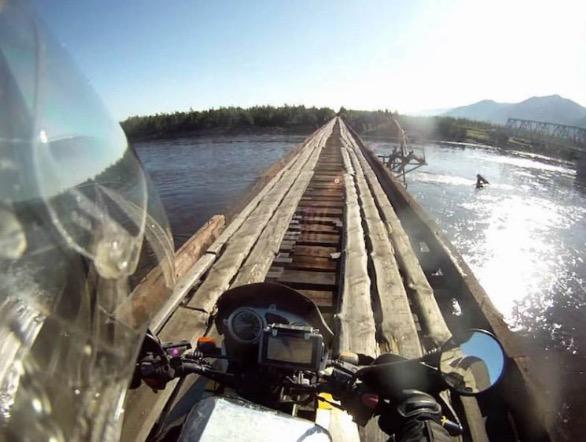 10 Jambatan Paling Menakutkan Di Dunia, Malaysia Tersenarai