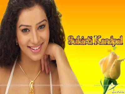 Sukirti Kandpal HD Wallpapers