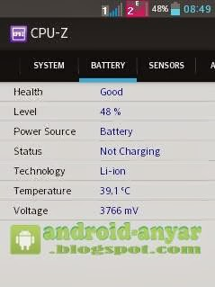 Downoad CPU-Z for Android .apk