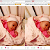 Nigeria Digital Marketing Icon AURACOOL (@TWEETORACLE) Welcomes First Child