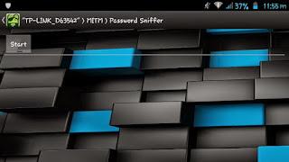 Password Sniffer