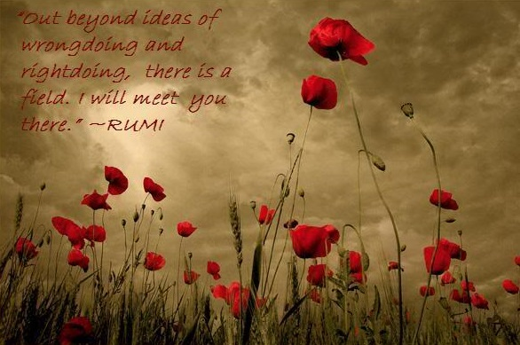 rumi citate Inner Thought: Love Poems of Rumi rumi citate