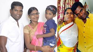 Chammak Chandra Family Wife Son Daughter Father Mother Age Height Biography Profile Wedding Photos