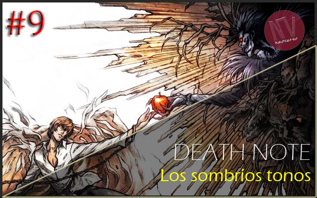 musica death note anime