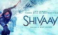 Shivaay 2016 Hindi Movie Watch Online