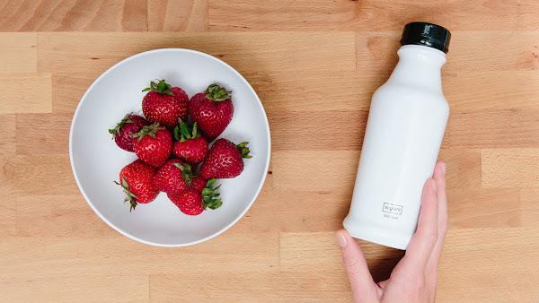 新款營養液代餐Soylent 2.0開始接受預購
