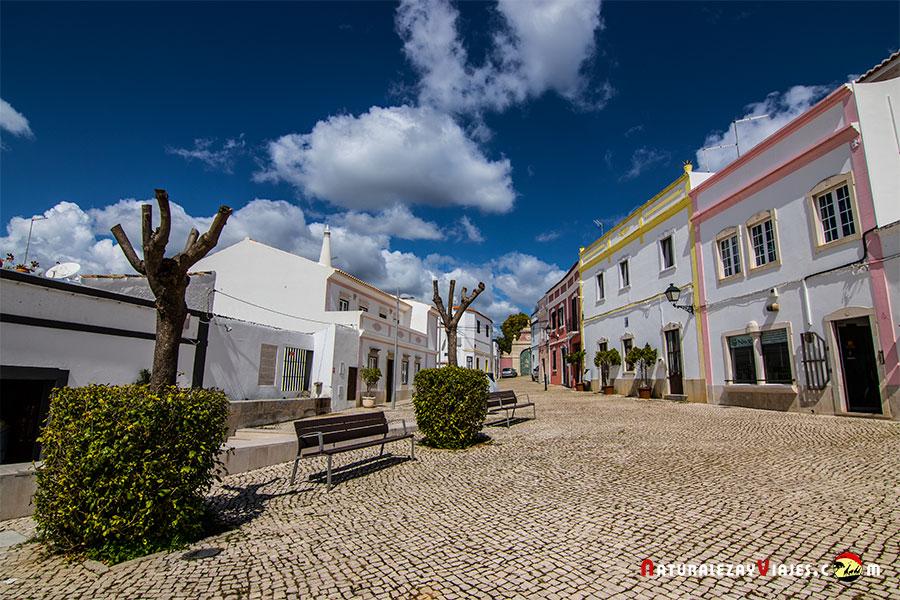 Estoi, Faro, Algarve