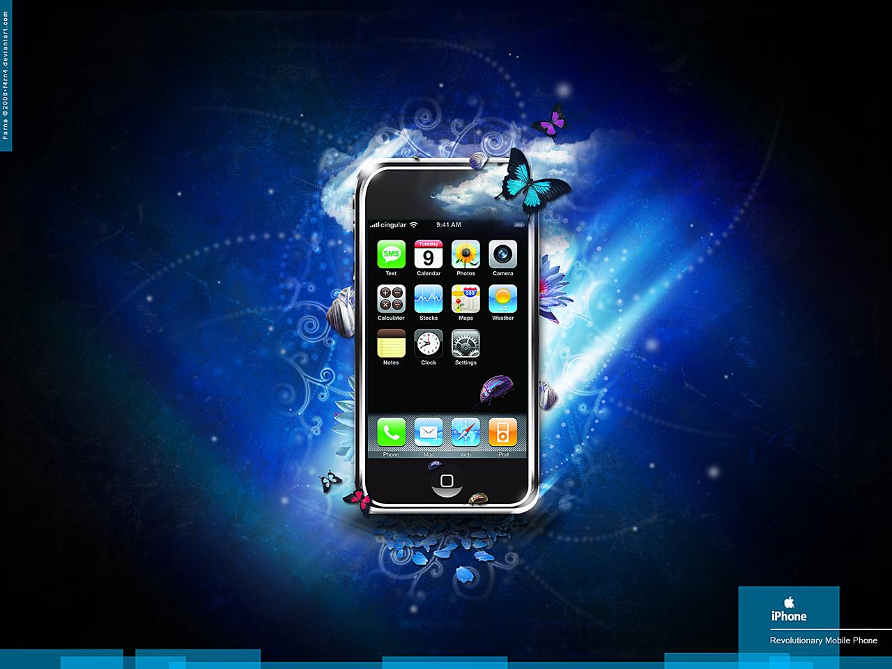 Iphone 7 Hd Wallpaper: Iphone Hd Wallpaper Home Screen