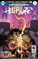 DC Renascimento: Hellblazer #10