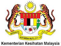 JAWATAN KOSONG TERKINI KEMENTRIAN KESIHATAN MALAYSIA 2017 (SEPANJANG MASA)