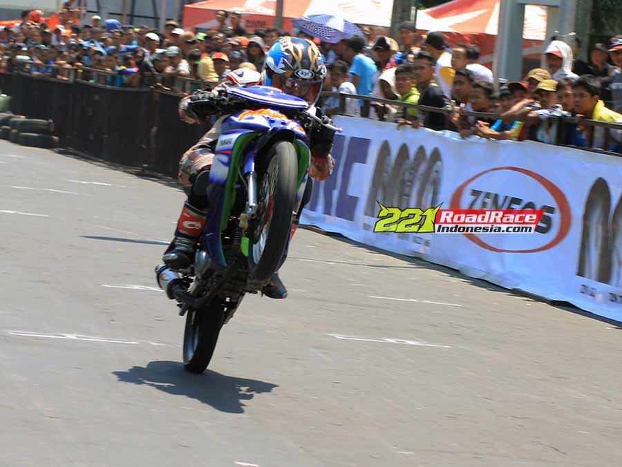 Bojonegoro Road Race 2015 Memanas Minggu ini