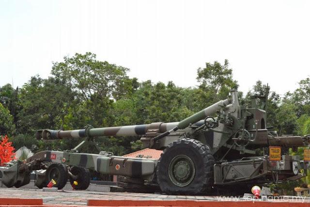 Muzium Tentera Darat, Port Dickson