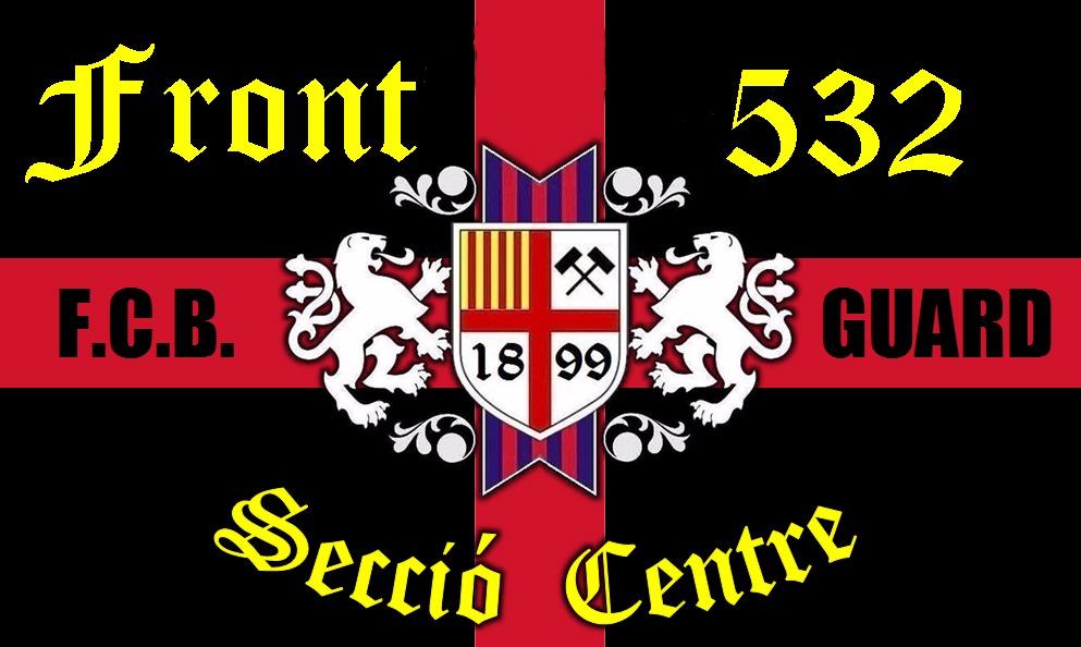 Front 532 Secció Centre