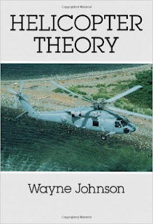 Helicopter Theory by Wayne Johnson PDF free download