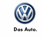 Logo of VW 2017